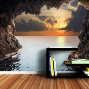 ShineHome-Large-Custom-Wallpapers-3d-Living-Room-Sea-Cave-Sunset-Abstract-Landscape-Office-Home-Bedroom-Mural-450x350